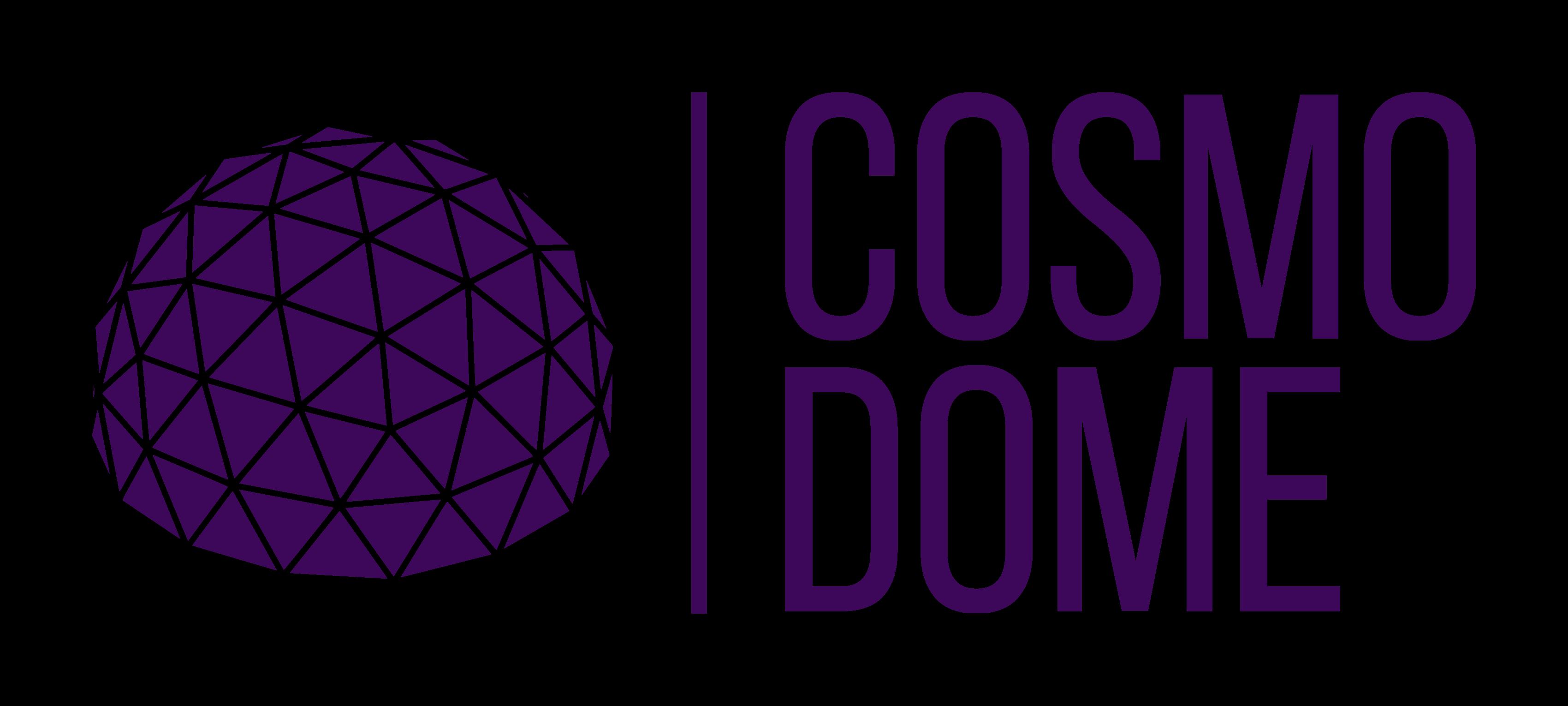 Cosmo Dome Kupolai