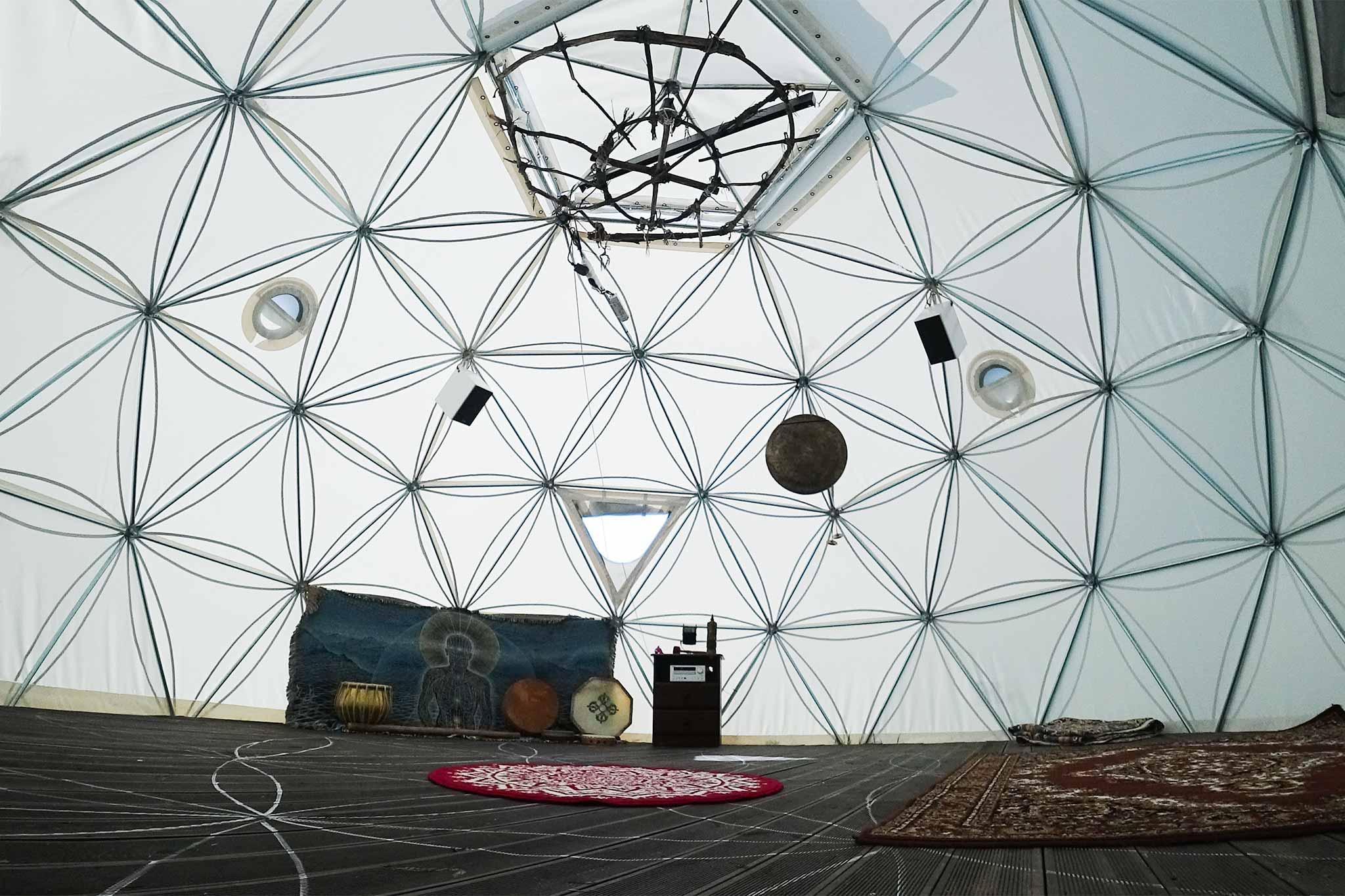 kupolai