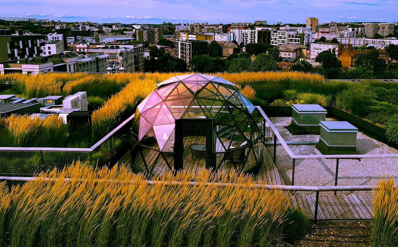 Quadrum kupolas